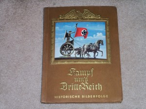 NAZI GERMANY PHOTO BOOK